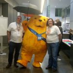 WordCamp Manchester 2016